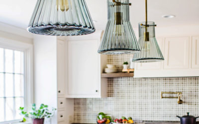 Bright Ideas for Lighting Design