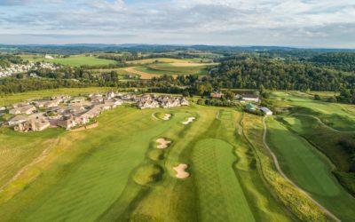 Totteridge Golf Course Community