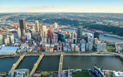 Marketing Pittsburgh to the World