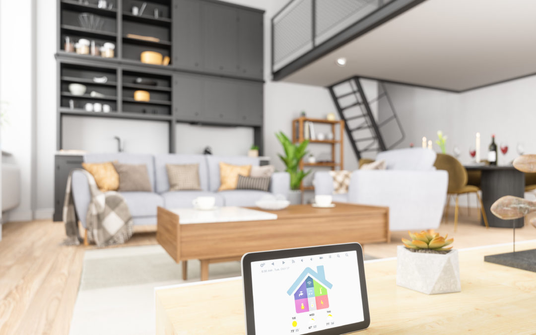 Home Automation: Is a Smart Home a Smart Move?