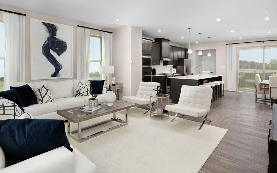 Creative Floor Plans: Home Designs to Fit the Times