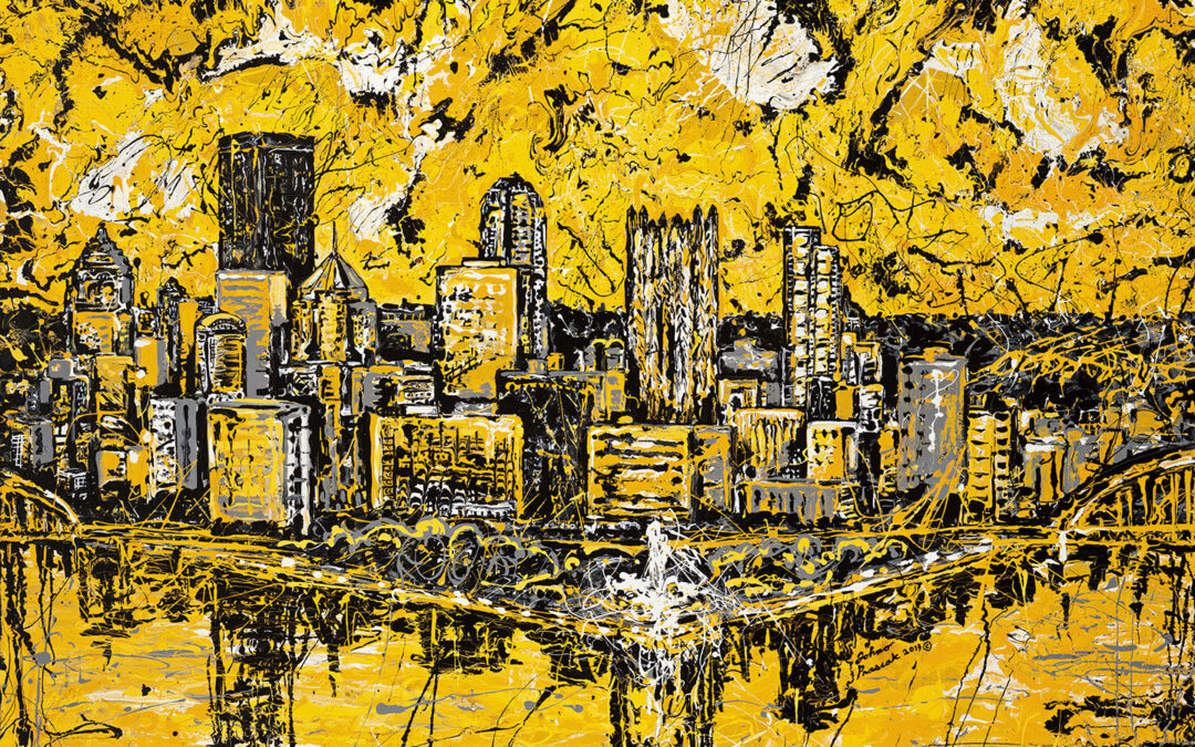 Relocating to Pittsburgh: Painting a New Picture