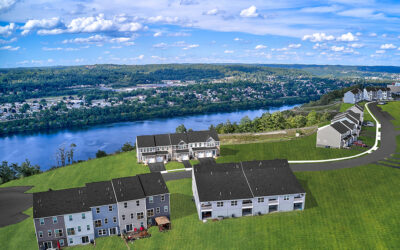Building in  Beaver County: Upscale Living in a Down Home Setting