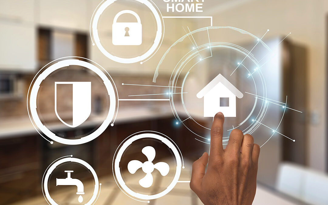 Home Automation Upgrades to Increase Your Home Value