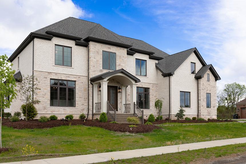 Benjamin Marcus Homes